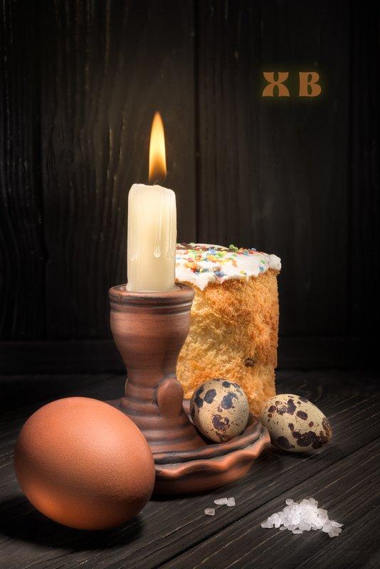 Христос Воскресе!photo preview
