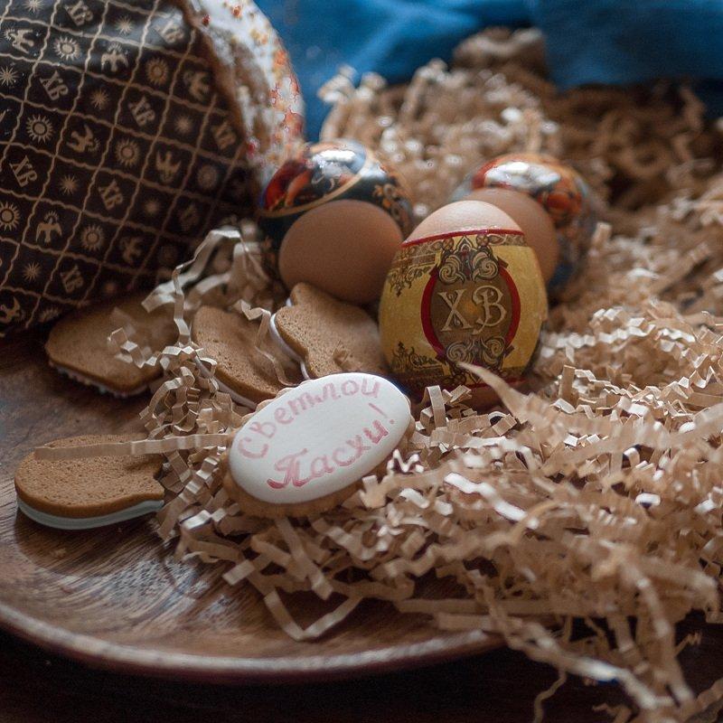 Христос Воскрес!photo preview