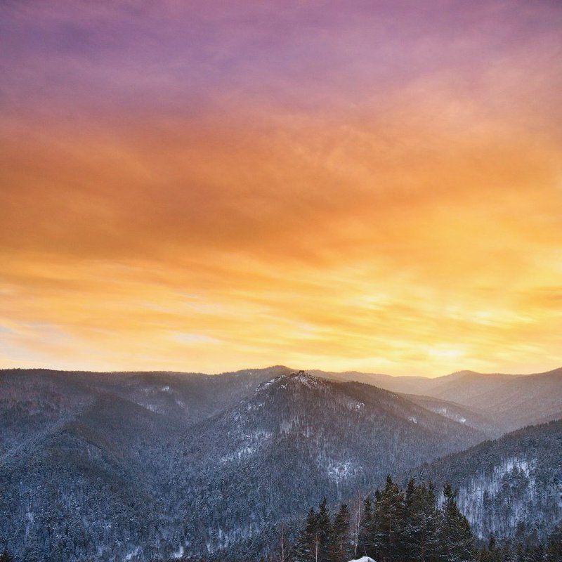 Закатноеphoto preview