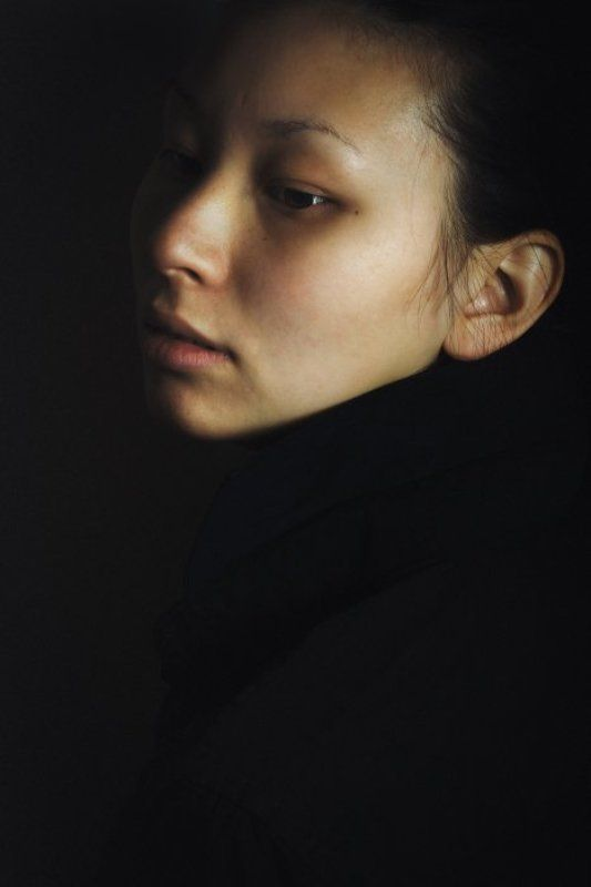 portrait,портрет,girl,девушка Janna.photo preview