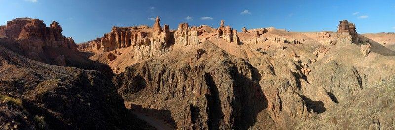http://pecherskiy.kz Чарынский каньонphoto preview