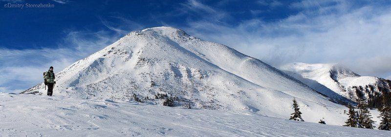 Петрос. горы Карпатыphoto preview