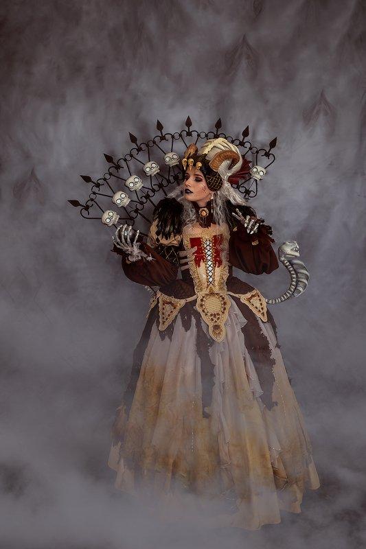косплей, cosplay, ДрагонФест ДрагонФестphoto preview