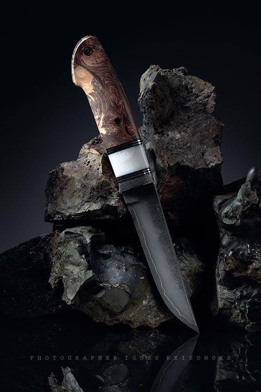 Mogutan knivesphoto preview