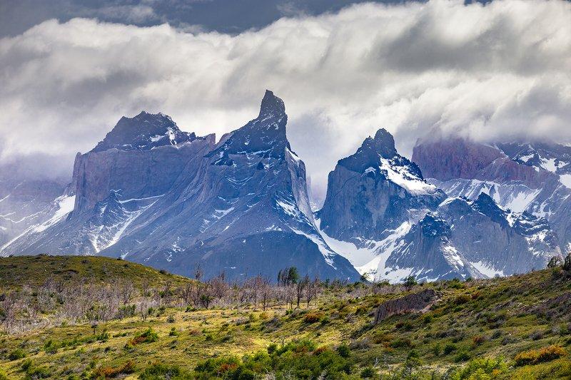 #patagonia#trip#landscape#outdoors#mood Los Cuernosphoto preview