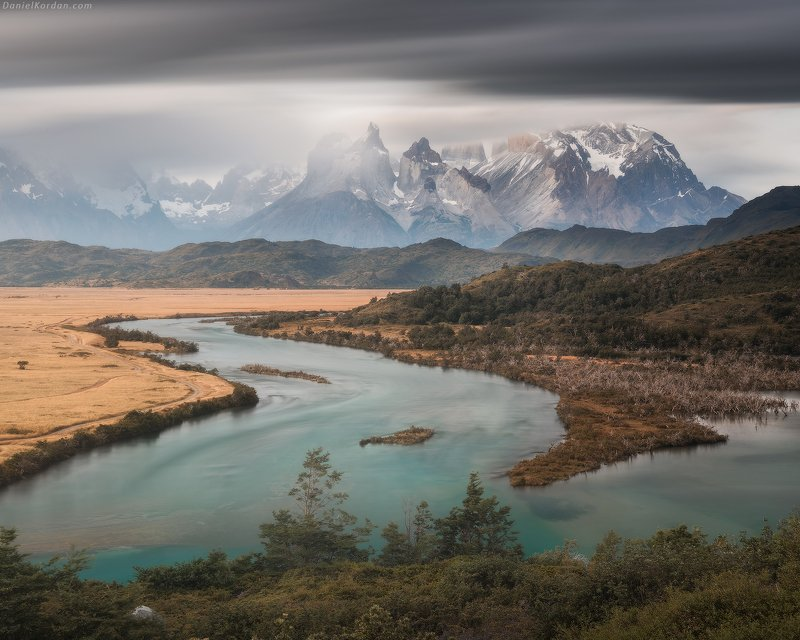 Patagonia фото превью