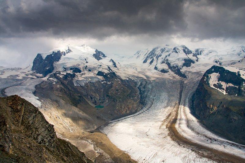 #zermatt#alps#mountains#outdoors# Glaciarphoto preview