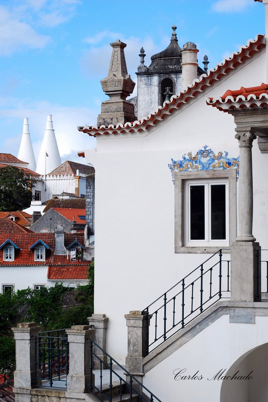City/Architecture, Landscapes, Street/Reportage Sintra and Palacephoto preview