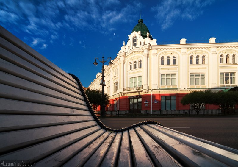 Омская Медицинская Академияphoto preview