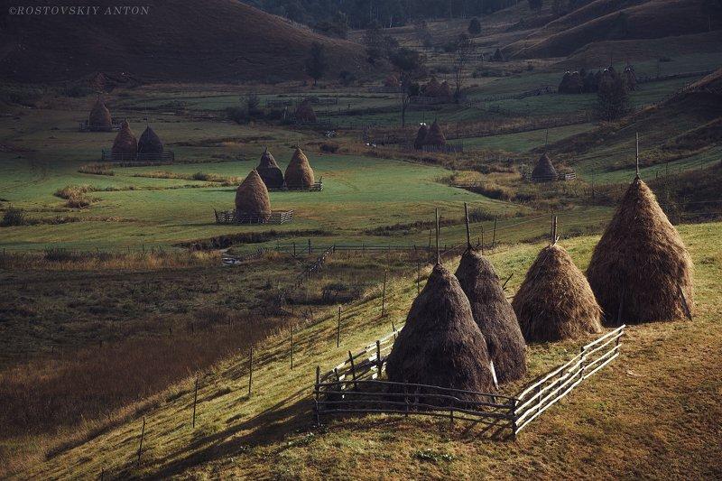 Румыния, деревня, фототур, Romania Румынские этюдыphoto preview