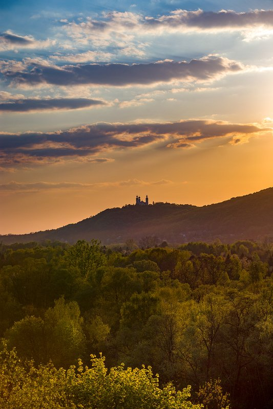 #trip#outdoor#adventure#mood# Abbey on Silver Mountainphoto preview