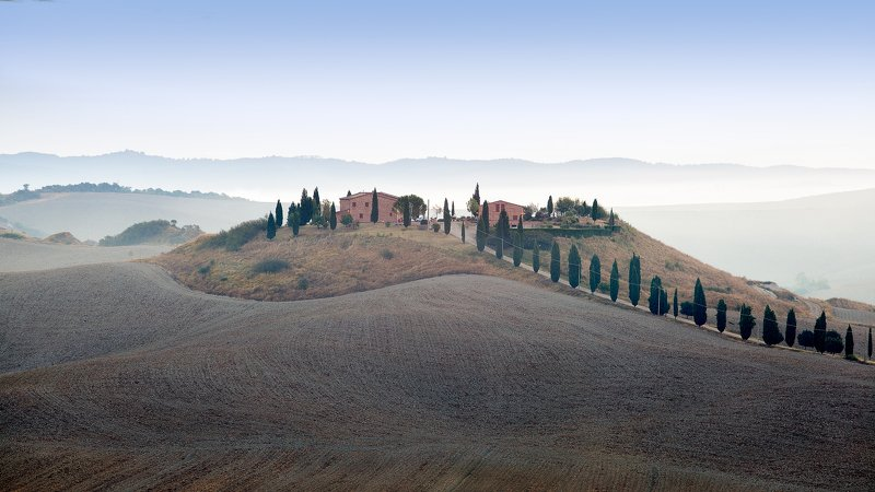 italy, tuscany, landscape Tuscanyphoto preview