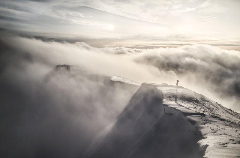 @landscape @mountains @sunrise @lowtatras @photography @slovakia @tatry @adventure Mysticphoto preview