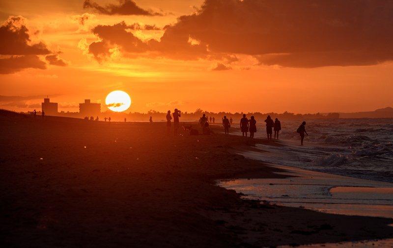 Varadero beachphoto preview