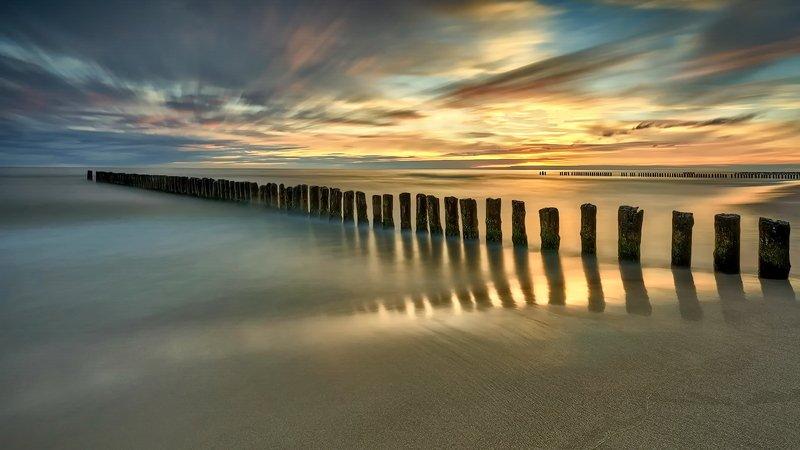 landscape, sea Dawnphoto preview