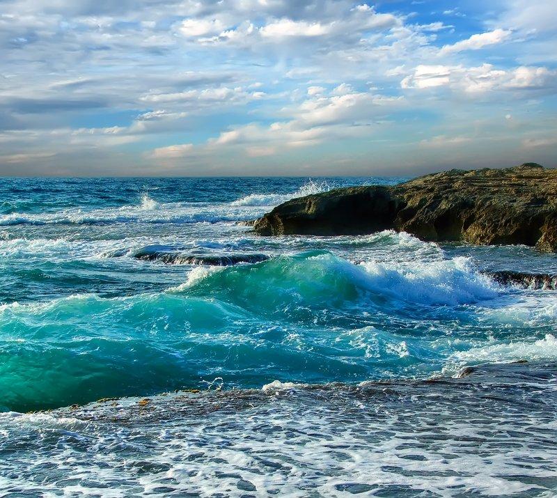 У моря.photo preview