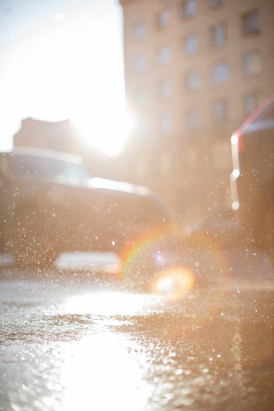 городской пейзаж, пейзаж, петербург, солнце, весна, архитектура Весенний Питерphoto preview