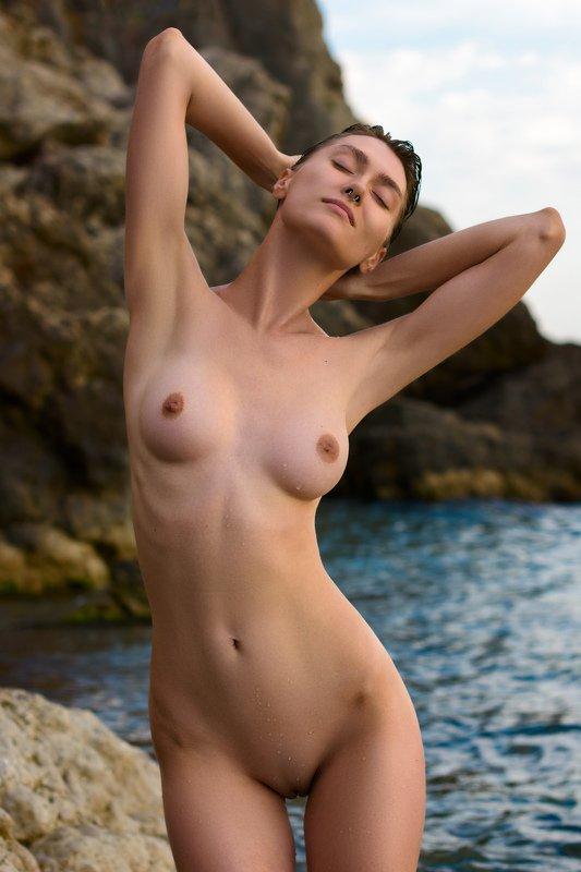 ню,модель,nude,настроение,девушка,model,обнажённая,nu Линииphoto preview