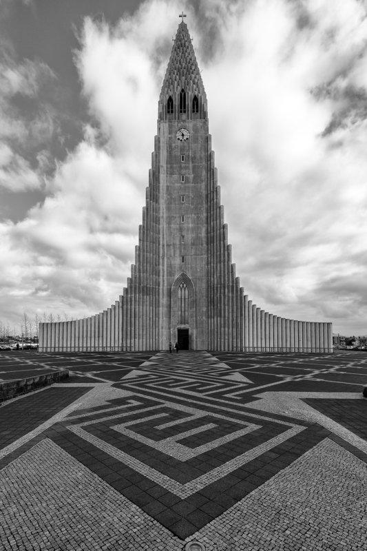 Церковь Рейкьявикаphoto preview