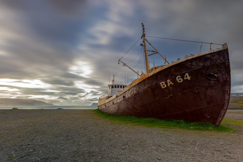 #iceland BA 64photo preview