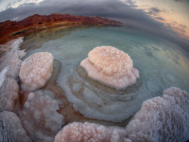The Dead Sea,Israelphoto preview