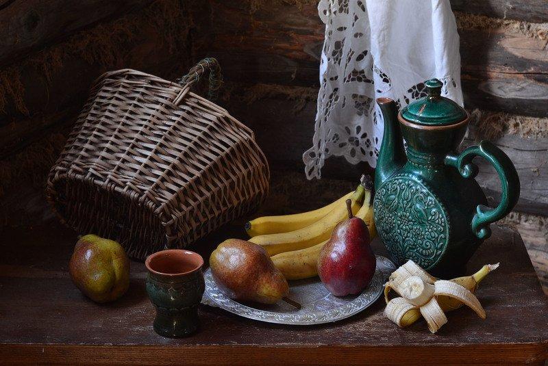 Ешьте фрукты - будете здоровы!photo preview