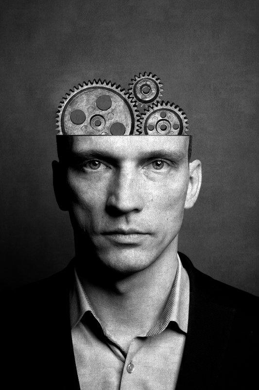 brain mechanical brainphoto preview