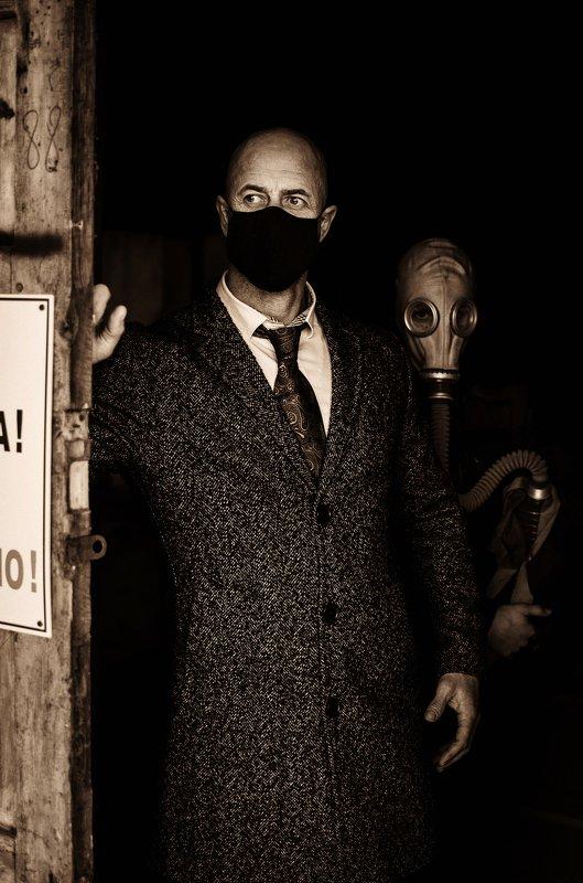 Quarantine Zonephoto preview