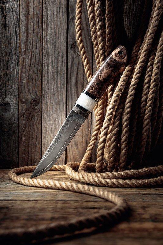 Mogutan knives.photo preview