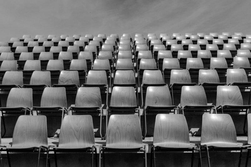 Театр под открытым небомphoto preview