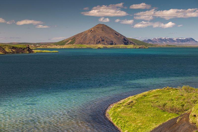 #islandia#trip#adventure#mood# Myvatnphoto preview
