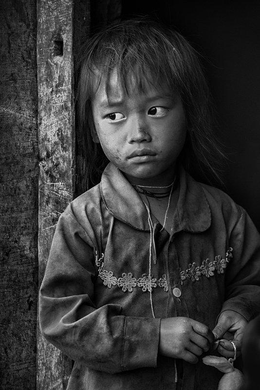 Вьетнам. Образы людей.photo preview