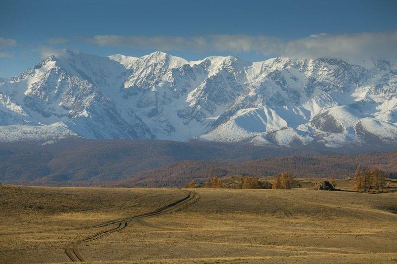 Прекрасный Алтай photo preview