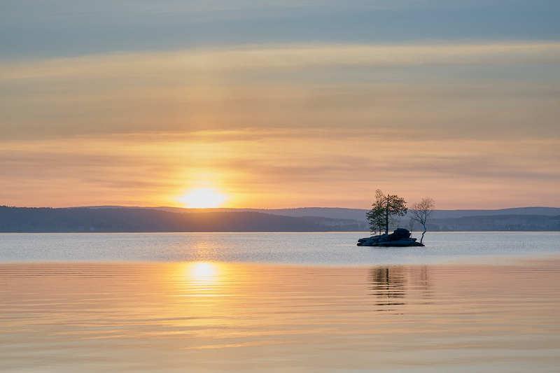 Солнце-островphoto preview
