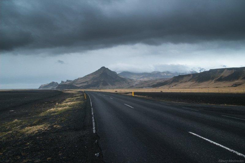 Исландия,  север, north, Iceland, Апрельphoto preview