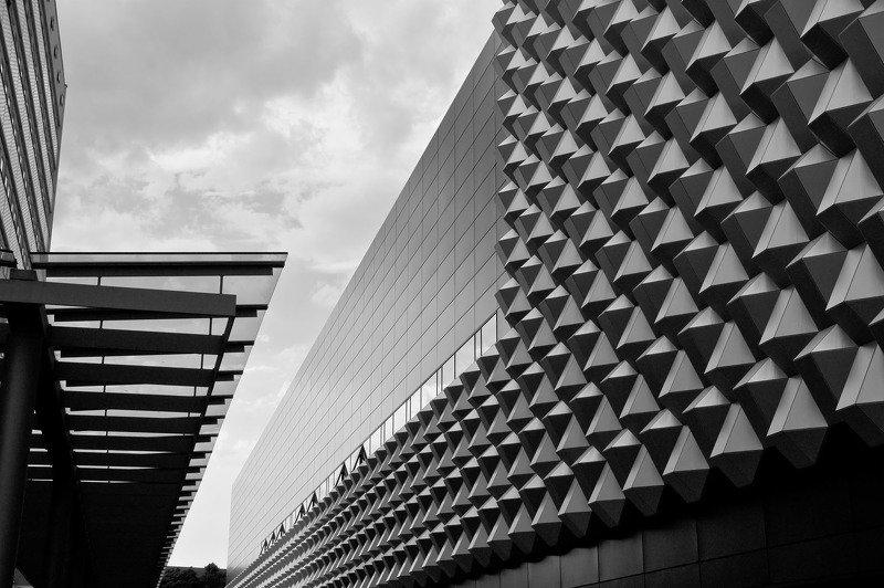 Универмаг в Дрездене.photo preview