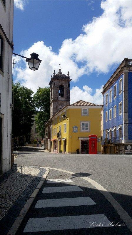 City/Architecture, Landscapes, Street/Reportage Sintra Village photo preview