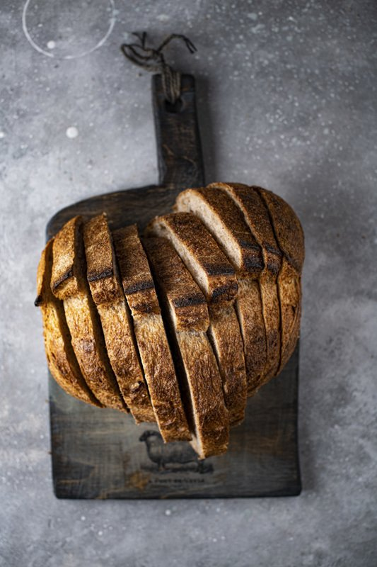 food photography bakery baked rye  heart  flatlay bread bread foodie still life  Heart Breadphoto preview
