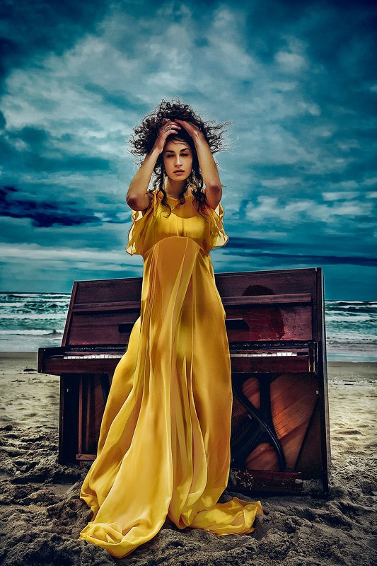 woman, beauty, fashion, art, outdoors Amphitritephoto preview