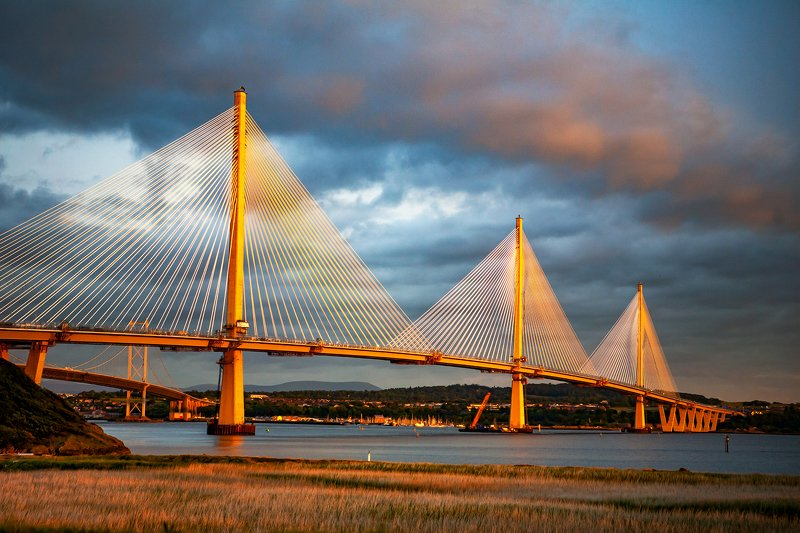 Queensferry Crossingphoto preview
