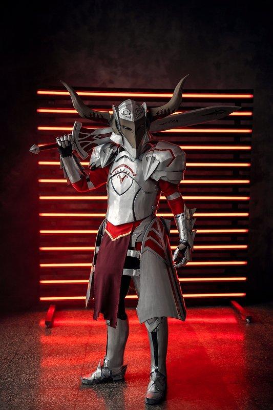 косплей, cosplay photo preview