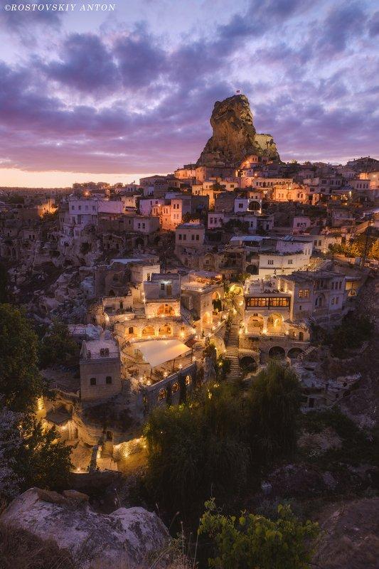 Каппадокия, фототур, triplaunch,  Cappadocia photo preview