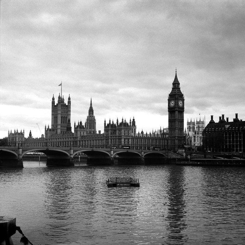 Пленочный Лондонphoto preview