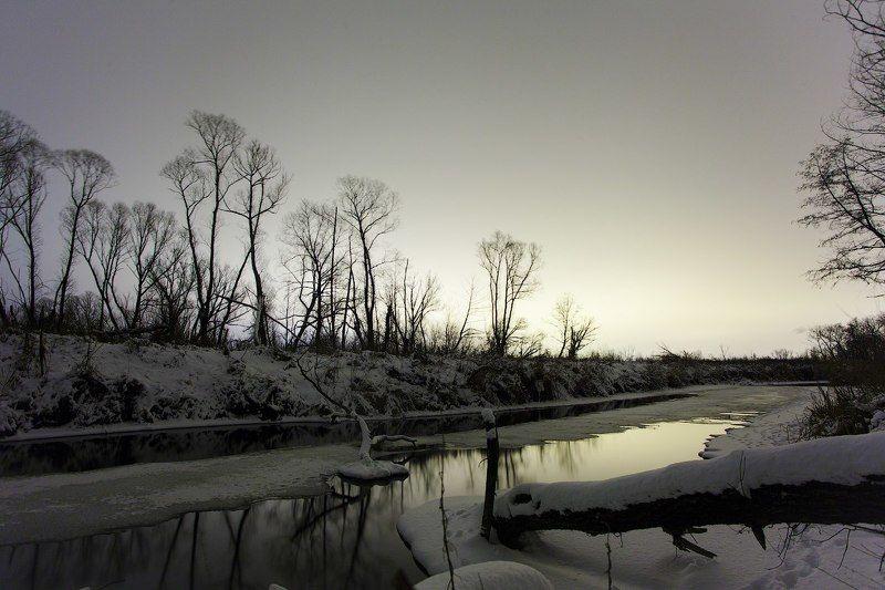 ночь Там на неведомых дорожках следы невиданных зверейphoto preview
