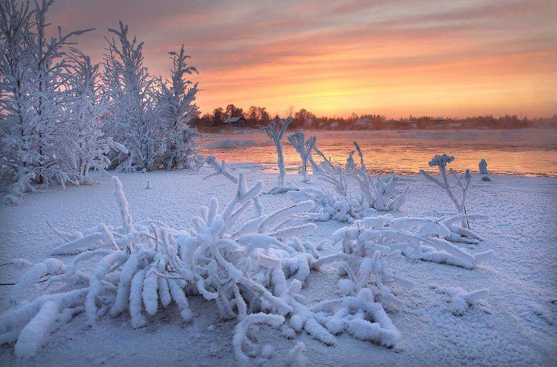 Идеальная зимаphoto preview