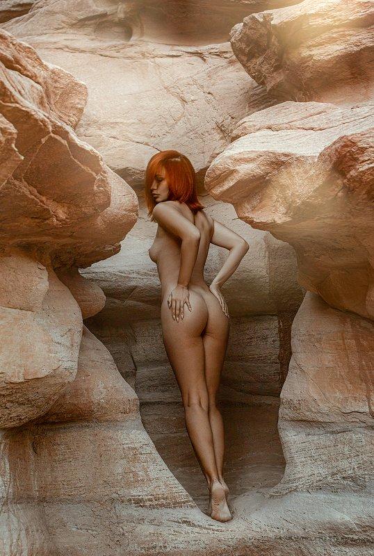 Красный каньонphoto preview