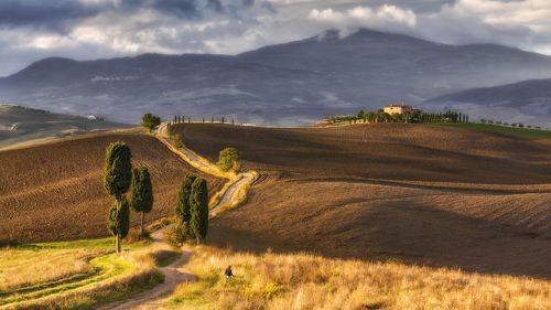 Прогулки по Тоскане