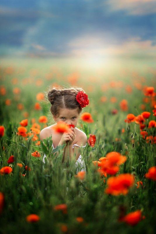 Самый красивый цветочек :)photo preview