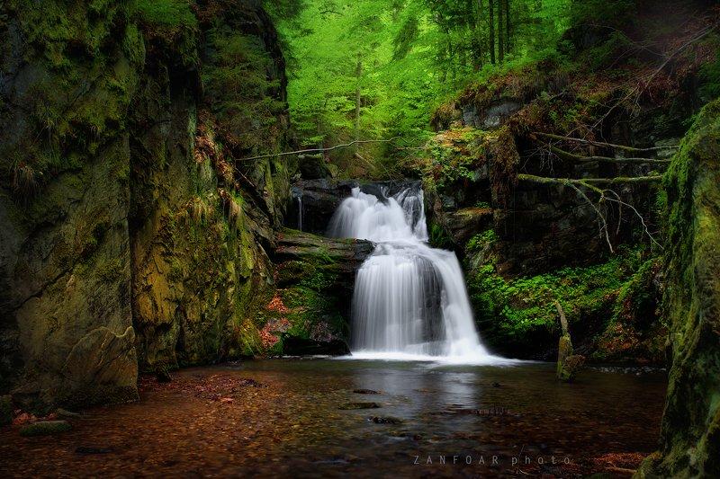 моравские водопады,моравa, водопад,zanfoar,czech republc,czechia,чехия,nikon d750,моравская тоскана Моравские водопадыphoto preview