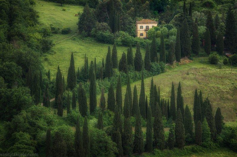 италия, фототур, яковлевфототур, василийяковлев Уют по-итальянски фото превью